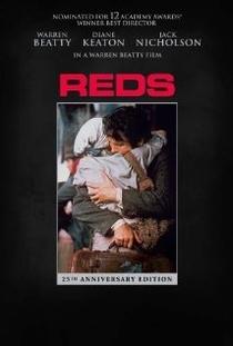Reds - Poster / Capa / Cartaz - Oficial 5