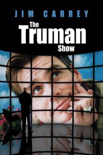 O Show de Truman - Poster / Capa / Cartaz - Oficial 6