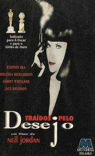 Traídos Pelo Desejo - Poster / Capa / Cartaz - Oficial 3