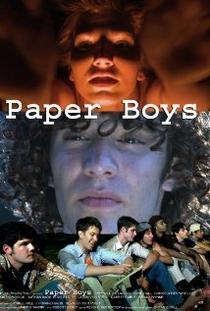 Paper Boys - Poster / Capa / Cartaz - Oficial 1