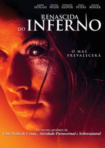 Renascida do Inferno - Poster / Capa / Cartaz - Oficial 4