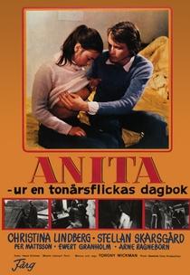 Anita - Poster / Capa / Cartaz - Oficial 1