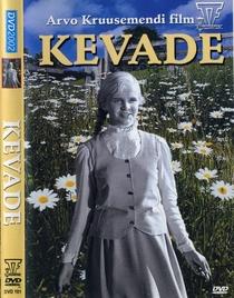 Kevade - Poster / Capa / Cartaz - Oficial 2