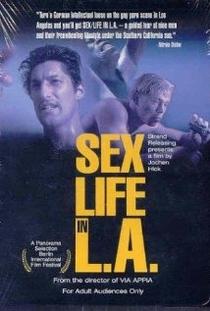 Sex/Life in L.A. - Poster / Capa / Cartaz - Oficial 2