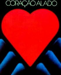 Coração Alado - Poster / Capa / Cartaz - Oficial 1