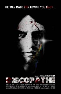 Discopata - Poster / Capa / Cartaz - Oficial 1