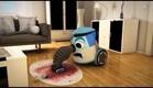 """CGI Animated Short Films HD: """"VERSTAUBT"""" - by Steffen Kuderer"""