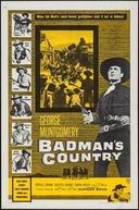 Morte a Cada Passo (Badman's Country)