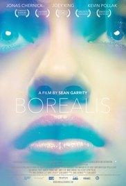 Borealis - Poster / Capa / Cartaz - Oficial 1