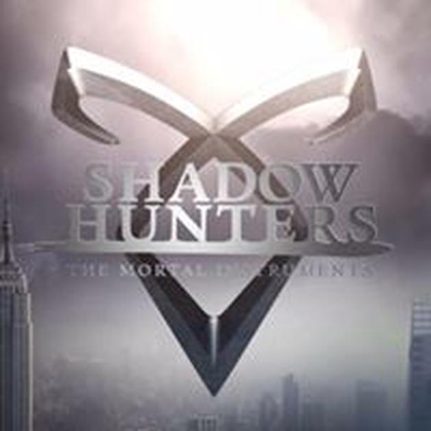 Shadowhunters - Série de TV