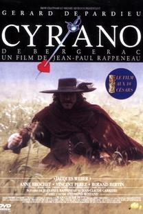 Cyrano - Poster / Capa / Cartaz - Oficial 4