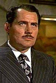 Robert Shaw (I)