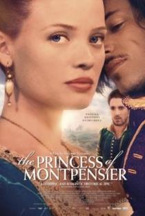 A Princesa de Montpensier - Poster / Capa / Cartaz - Oficial 2