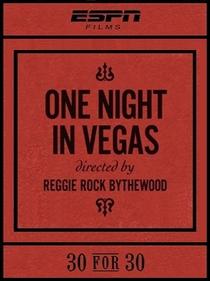 One Night in Vegas - Poster / Capa / Cartaz - Oficial 1