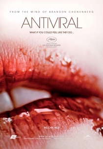 Antiviral - Poster / Capa / Cartaz - Oficial 1