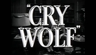Cry Wolf (1947) Official Trailer - Errol Flynn, Barbara Stanwyck Crime Movie HD