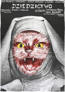 Convite à Morte - Poster / Capa / Cartaz - Oficial 4