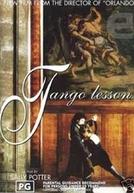 Lição de Tango (The Tango Lesson)