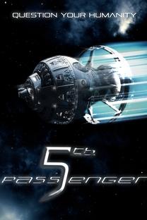 O Quinto Passageiro - Poster / Capa / Cartaz - Oficial 5