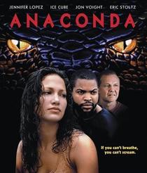 Anaconda - Poster / Capa / Cartaz - Oficial 5