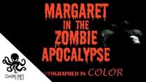 Margaret in the Zombie Apocalypse - Poster / Capa / Cartaz - Oficial 1