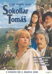 Thomas, O Falcoeiro - Poster / Capa / Cartaz - Oficial 1