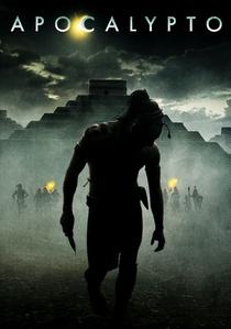 Apocalypto - Poster / Capa / Cartaz - Oficial 1