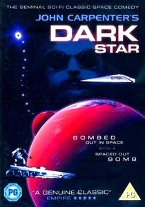 Dark Star - Poster / Capa / Cartaz - Oficial 2