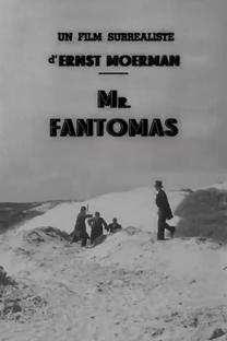 Monsieur Fantômas - Poster / Capa / Cartaz - Oficial 2