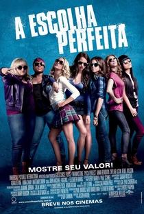 A Escolha Perfeita - Poster / Capa / Cartaz - Oficial 2