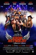 Eddie Reynolds e os Anjos do Rock (Eddie Reynolds y Los Ángeles de Acero)