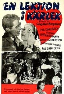 Uma Lição de Amor - Poster / Capa / Cartaz - Oficial 1