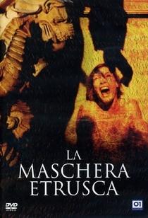 The Etruscan Mask - Poster / Capa / Cartaz - Oficial 1