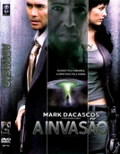 A Invasão (Alien Agent)