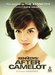 The Kennedys After Camelot - Poster / Capa / Cartaz - Oficial 2