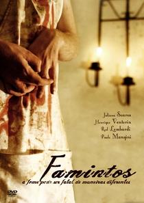 Famintos - Poster / Capa / Cartaz - Oficial 1