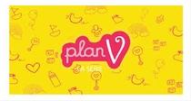 Plan V (1ª temporada) - Poster / Capa / Cartaz - Oficial 1
