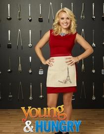 Jovem e Gourmet (4ª Temporada) - Poster / Capa / Cartaz - Oficial 4