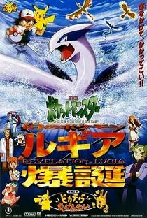 Pokémon 2: O Filme 2000 - Poster / Capa / Cartaz - Oficial 5