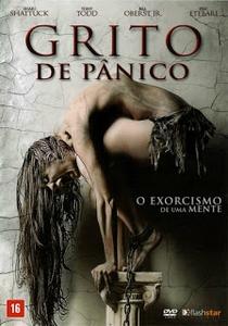 Grito de Pânico - Poster / Capa / Cartaz - Oficial 3