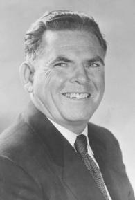 David McMahon (I)