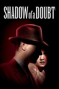 A Sombra de uma Dúvida - Poster / Capa / Cartaz - Oficial 10