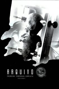 Arquivo X (1ª Temporada) - Poster / Capa / Cartaz - Oficial 3