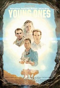 Os Mais Jovens - Poster / Capa / Cartaz - Oficial 1
