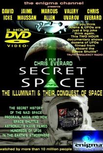 Espaço Secreto - Poster / Capa / Cartaz - Oficial 1
