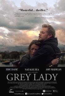 Grey Lady - Poster / Capa / Cartaz - Oficial 1