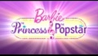 Barbie The Princess and The PopStar - Teaser Trailer