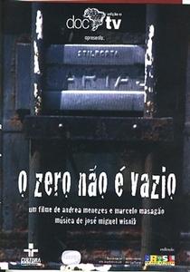 O Zero Não é Vazio  - Poster / Capa / Cartaz - Oficial 1
