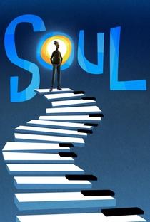 Soul - Poster / Capa / Cartaz - Oficial 3