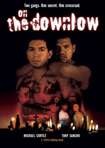 On the Downlow - Poster / Capa / Cartaz - Oficial 1